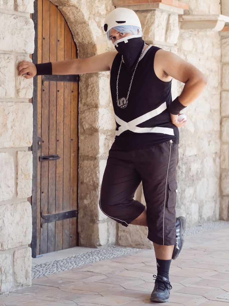 related image - Sortie Cosplay Chateau de Nice -2017-07-23- P1011051