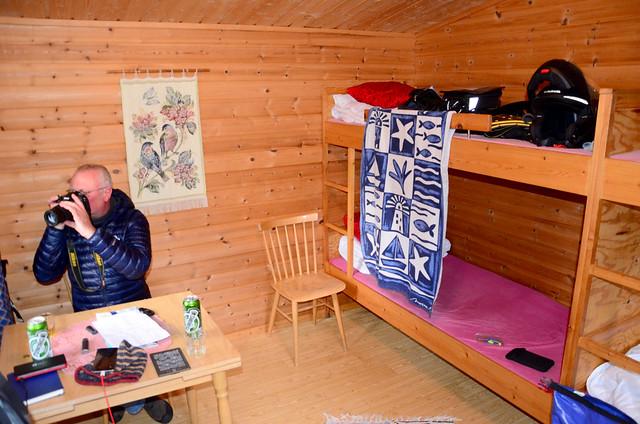 in a hytte 2