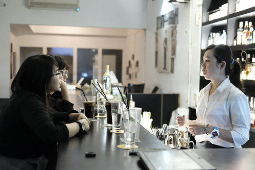 台南酒吧 還在想酒吧