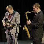 Dave Stryker Organ Quartet 9.16.16