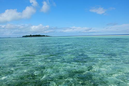 丁巴丁巴島