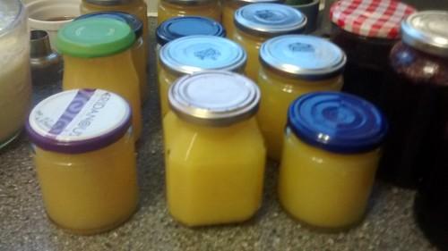 lemon curd July 17