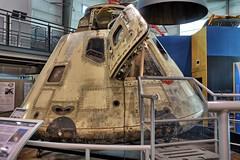 Apollo 7 CSM-101