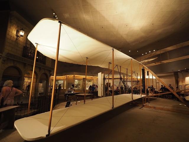 土, 2017-06-24 12:10 - National Air and Space Museum