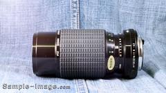 Sigma Zoom-K II 70-210mm f/4.5 MC