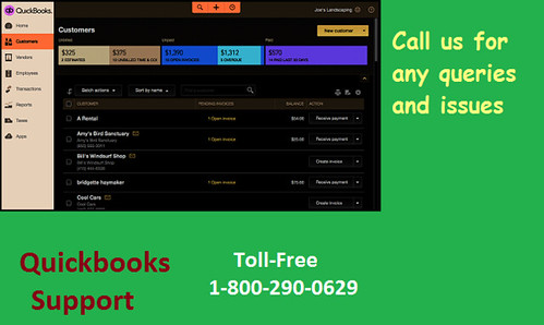 FIx Your QuickBooks related issues
