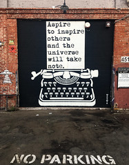 Aspiration by Wrdsmth