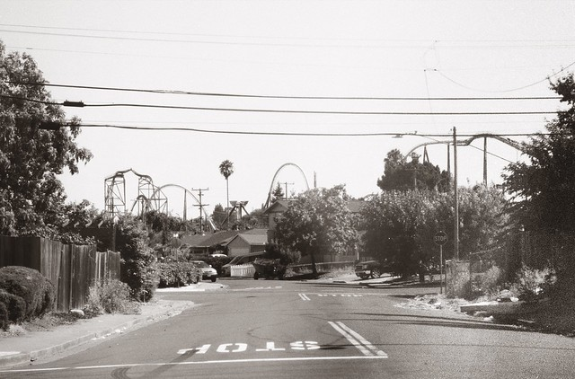 Sawyer Street, Vallejo