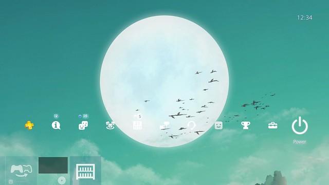 Lost Sphear PS4 Theme