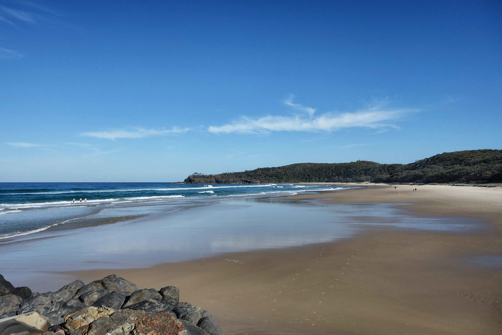Noosa - Coastal Track Beach 9