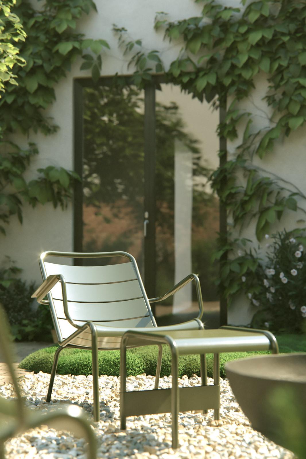 Luxembourg's Garden