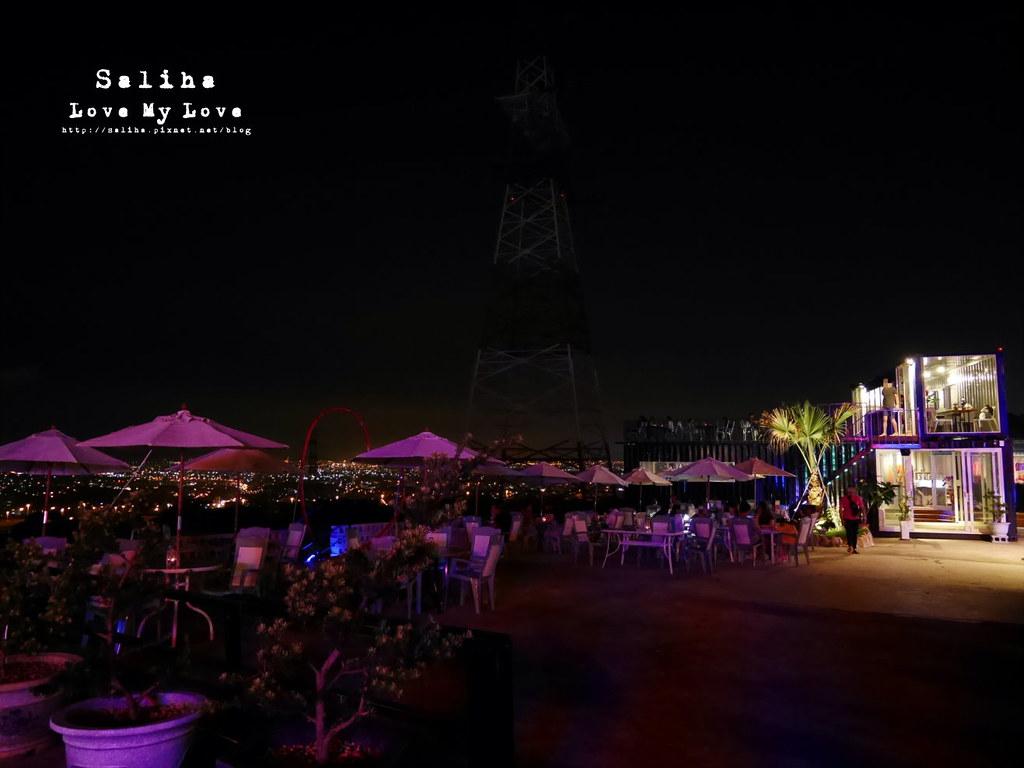 台中沙鹿區夜景餐廳推薦蠔膽你來露天燒烤吃到飽 (3)