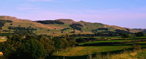 stainforth ribblesdale