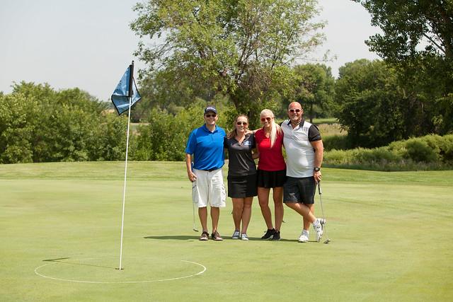 2017 Foundation Golf Tournament