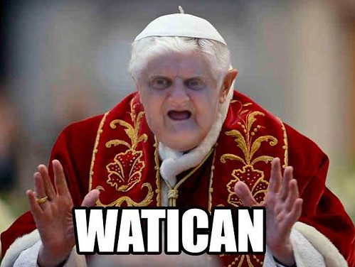 waatican