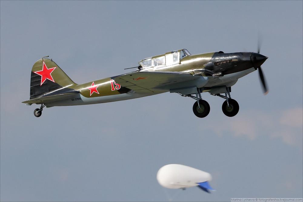 Il-2 SibNIA