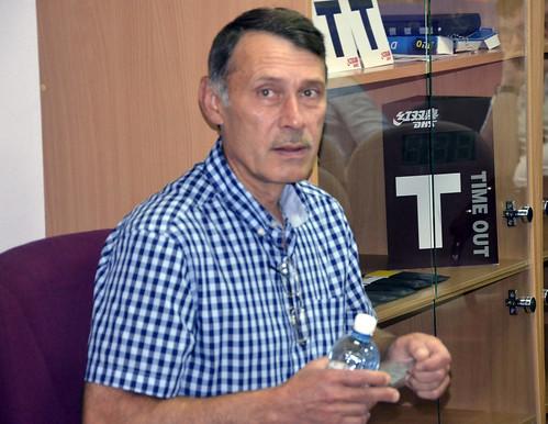 Олег Тюшкевич