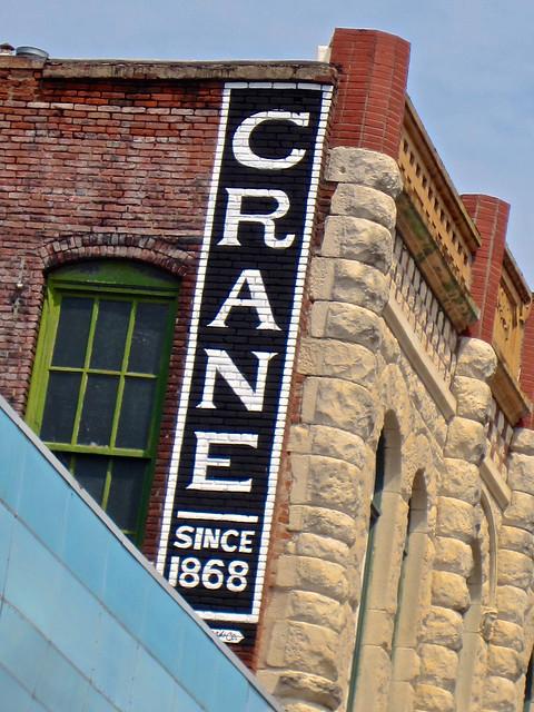 Crane, Topeka, KS, Canon POWERSHOT ELPH 300HS
