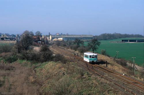 DE - Welsleben - 771 004