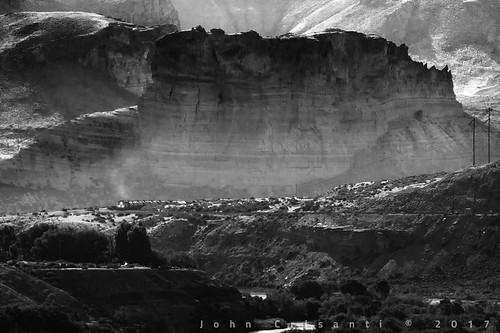 Conquring Peru Hill