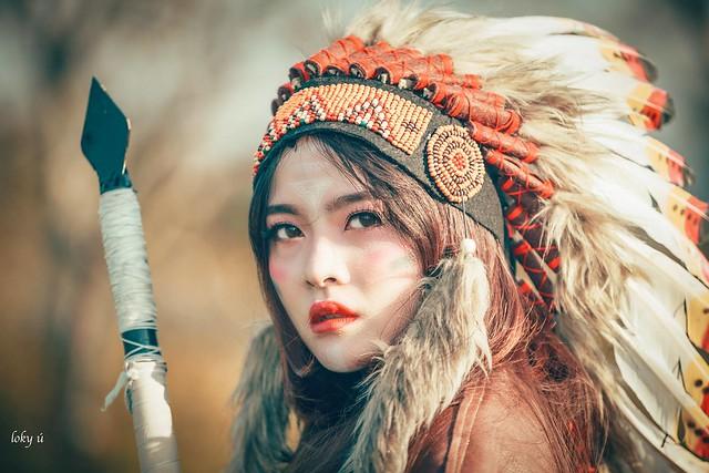 Thổ Dân - Tuân Đỗ Huy (10)