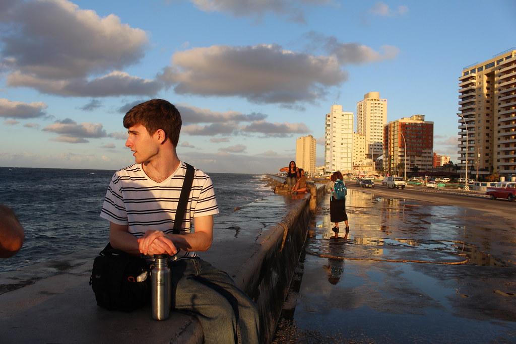 Hofstra in Cuba 2017