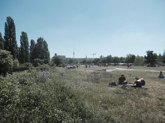 Mauer Park, Canon DIGITAL IXUS 870 IS