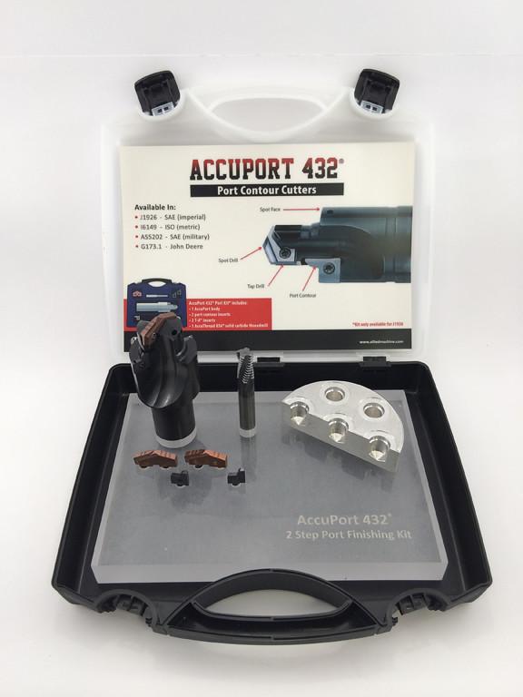 AccuPort PR Image 1