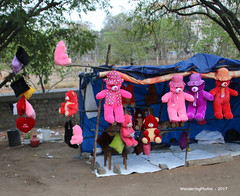PInk Teddy Bears for sale - Coimbatore Tamil Nadu India