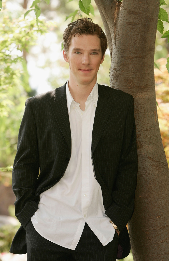 Bylstier by Benedict Cumberbatch