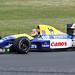Williams FW14B Nigel Mansell's car.