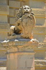 El otro león