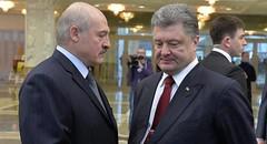 12 коротких фактов: чем запомнится визит Александра Лукашенко в Киев