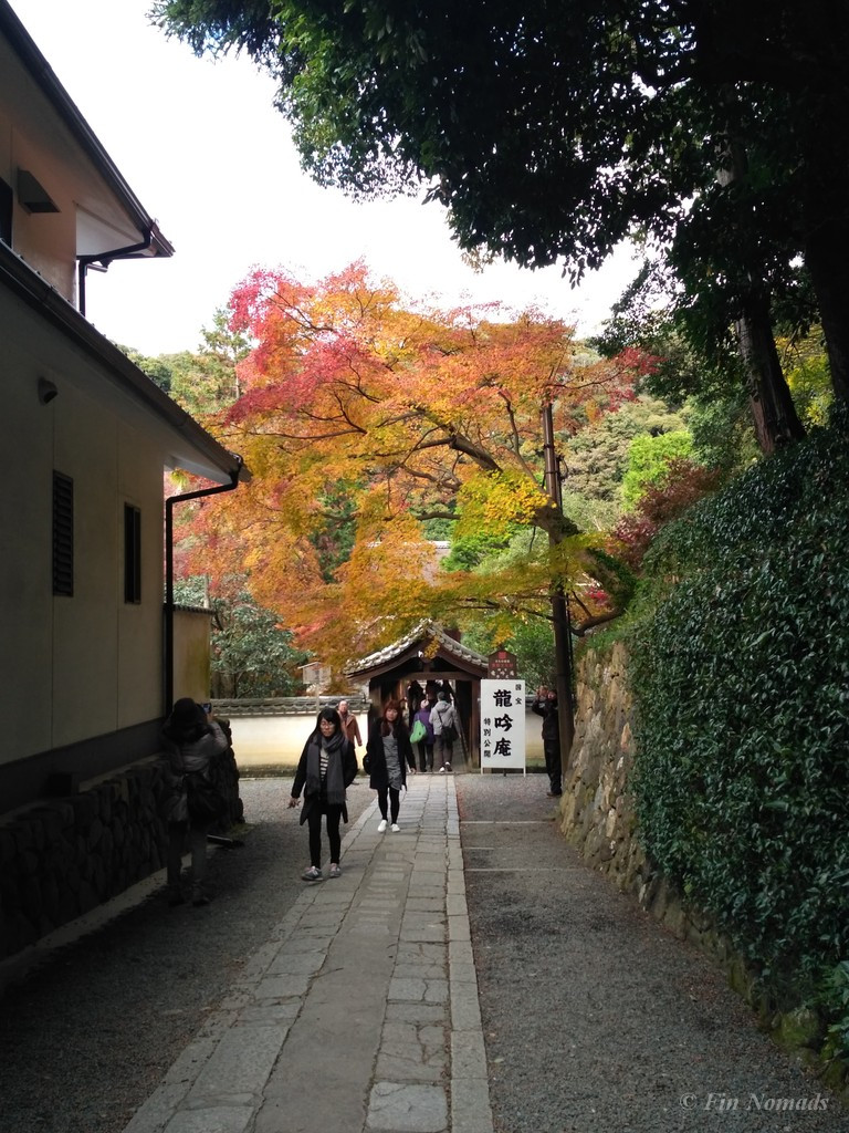Kyoto temples 2