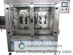 Providing a Bottle Filling Machine For Every Application