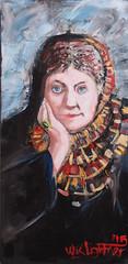 Helena Blavatsky, retouched 2017
