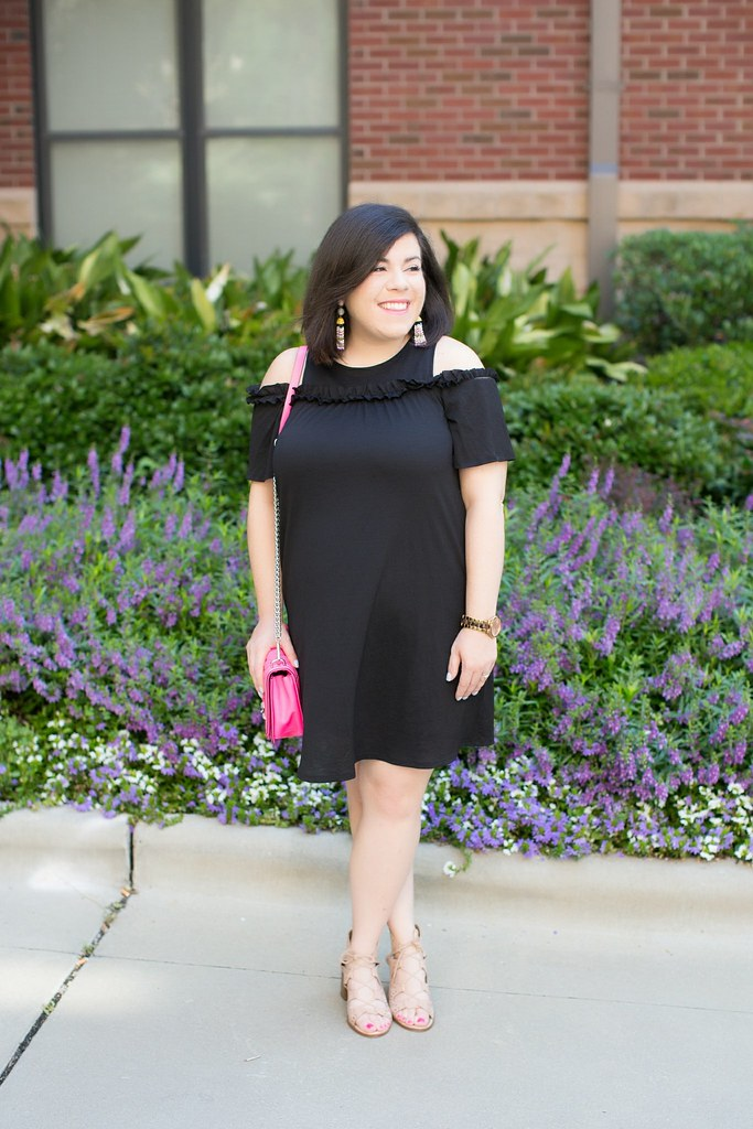 Ruffle Dress-@headtotoechic-Head to Toe Chic