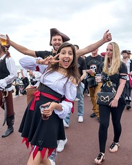 Hastings Pirate Day 2017-175