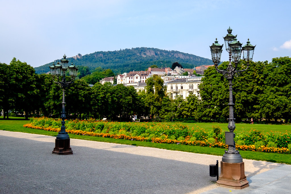 Baden-Baden, Germania