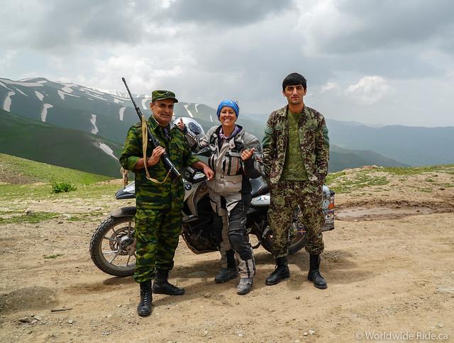 Tajik Pamir-46