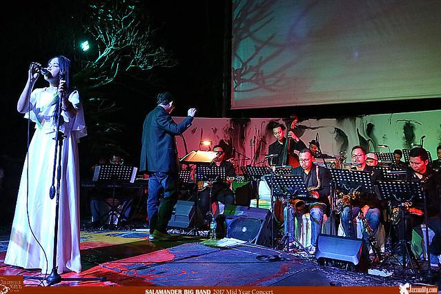 Salamander Big Band Mid Year Concert 2017 (4)
