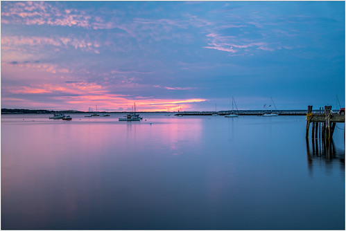 night color nature water massachusetts minimalist tranquilscene morning summer beach provincetown travel sky capecod landscape pier harbor 2015 vacation weather beautyinnature light sunrise city blue architecture minimalism outdoors scenics pink ptown nauticalvessel colors coastline unitedstates sea reflection sunrisedawn