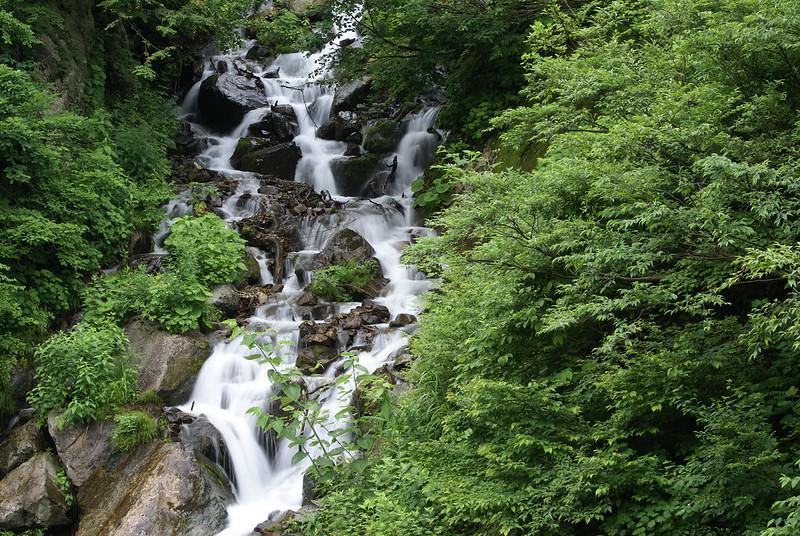 下津川の滝_201107