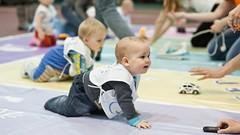 В городе-курорте Геленджик впервые пройдут старты для малышей