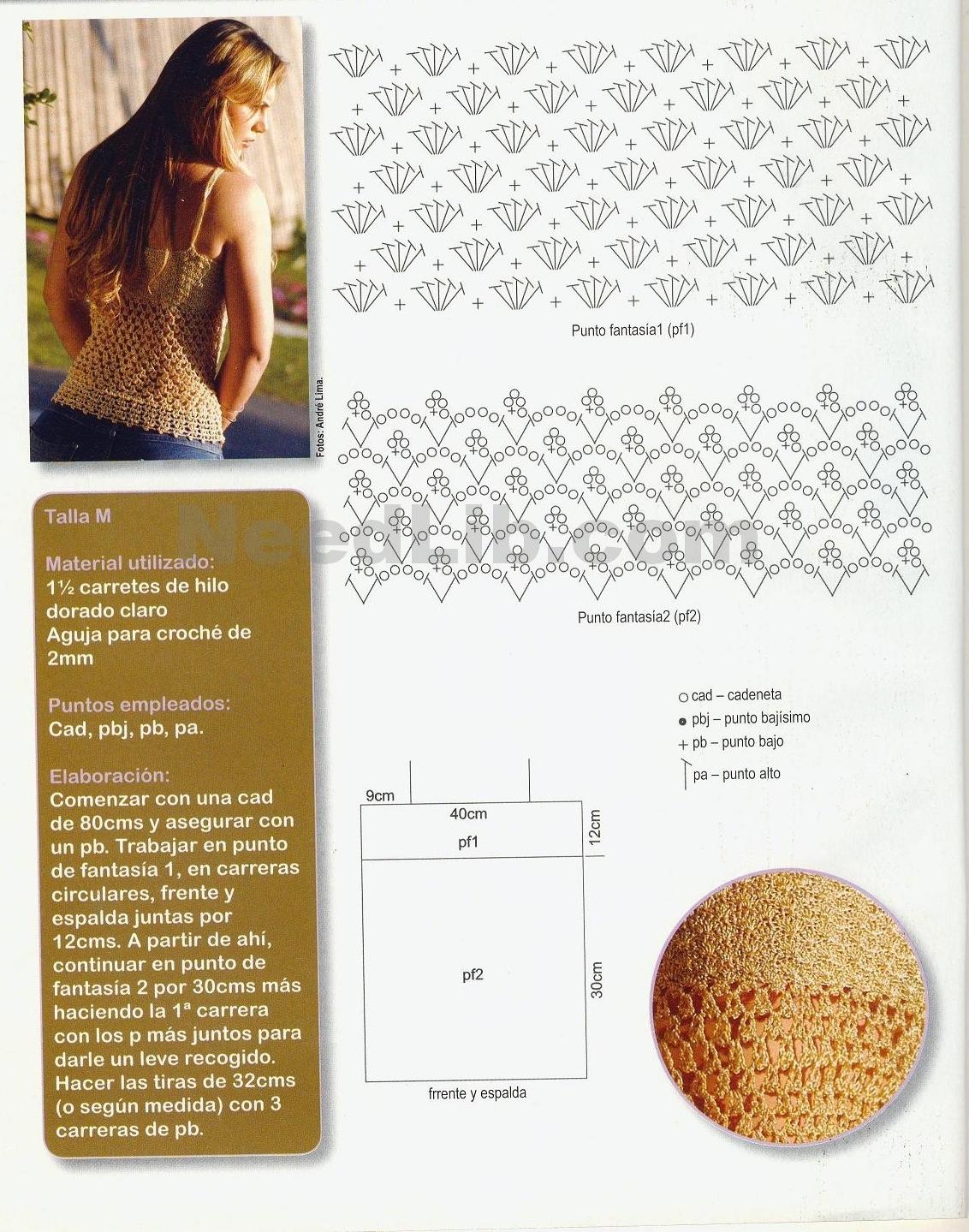 0840_Ganchillo y crochet ano 3 nro 22 (35)