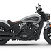 Indian 1133 Scout Bobber 2021 - 7