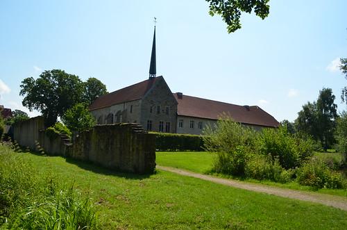 Gravenhorst monastery