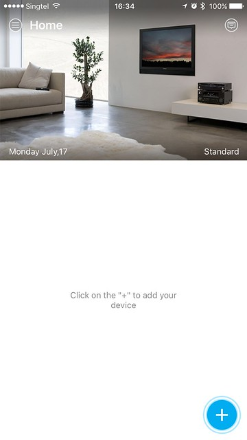 Doby iOS App - Setup #1