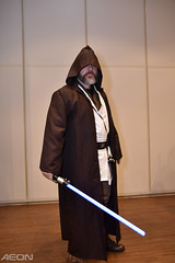 Jedicon - Cosplayers - 10