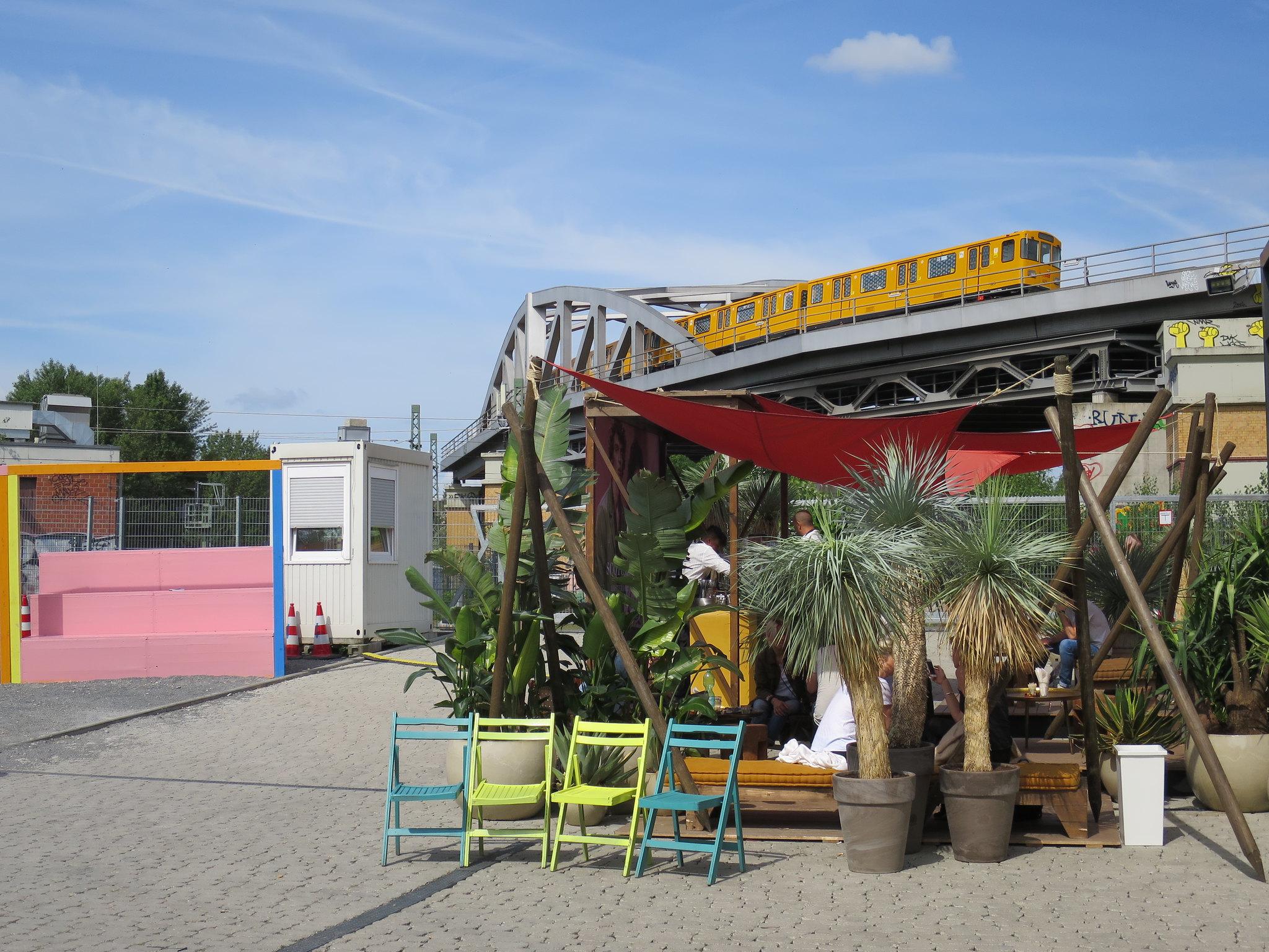 Hello Im Clo, Travel Blogger, Berlin 04